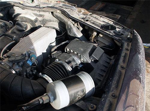 Audi A6 (4A) 2.0 ABK 95