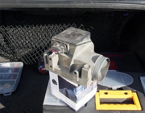 Siemens 20.3855 Audi A6 ABK