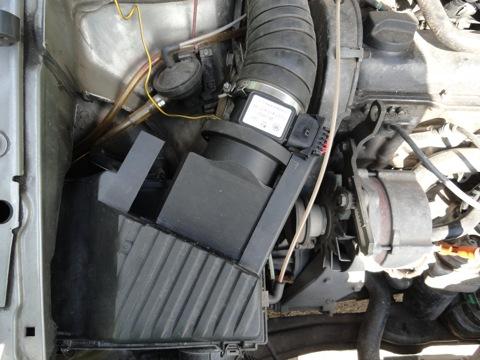 Контроллер, Volkswagen Passat PF