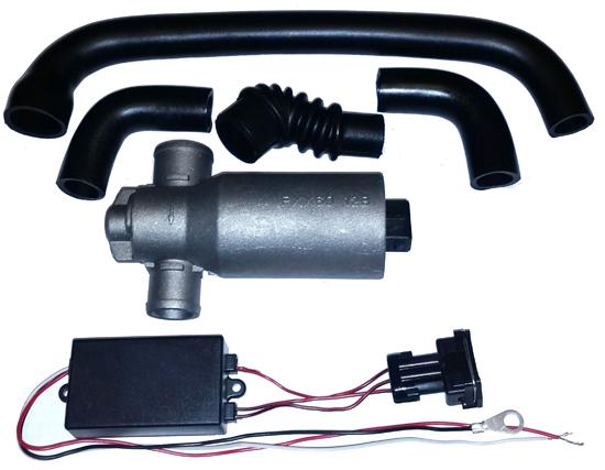 РХХ для Ауди, Bosch 0280140512