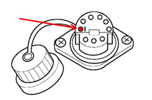 Расходомер, потенциометр MB124