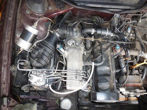 потенциометр Audi AAD